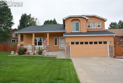 3130 Boot Hill Drive Colorado Springs CO 80922