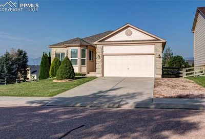 15588 Candle Creek Drive Monument CO 80132