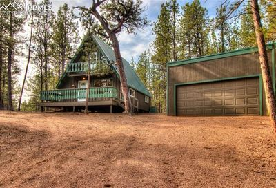 94 Pickens Road Florissant CO 80816