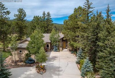 1470 Masters Drive Woodland Park CO 80863