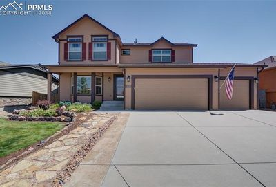 6405 Tenderfoot Drive Colorado Springs CO 80923