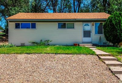 341 Davie Drive Colorado Springs CO 80911