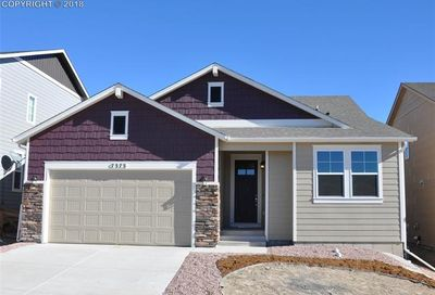 7373 Glen Forest Lane Colorado Springs CO 80927
