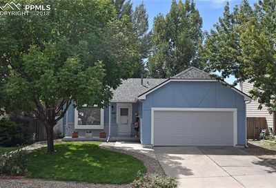 4580 Bramble Lane Colorado Springs CO 80925
