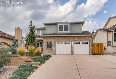 2750 Boleyn Drive Colorado Springs CO 80920