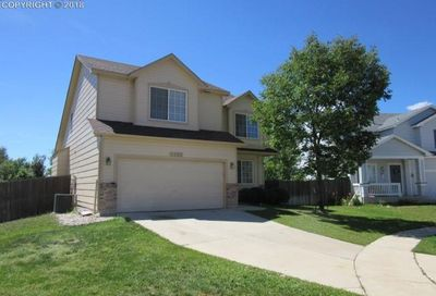 4332 Coolwater Drive Colorado Springs CO 80916