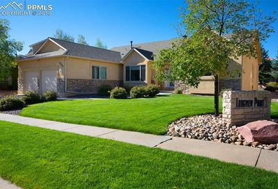 2325 Vanreen Drive Colorado Springs CO 80919