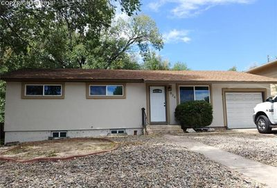 834 S Circle Drive Colorado Springs CO 80910
