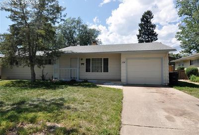 904 Tamarack Drive Colorado Springs CO 80911