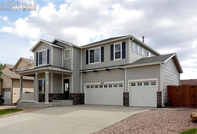 8457 Chasewood Loop Colorado Springs CO 80908