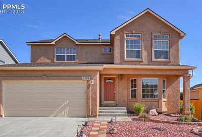 7384 Prythania Park Drive Colorado Springs CO 80923