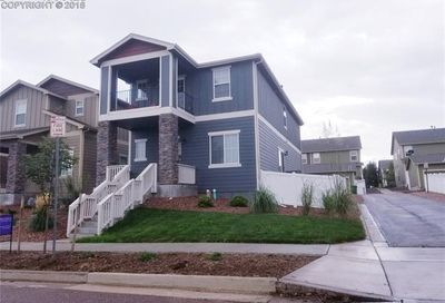 2305 Falkirk Drive Colorado Springs CO 80910