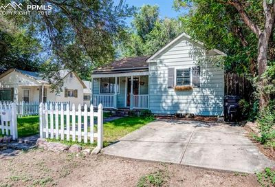 228 E Mill Street Colorado Springs CO 80903