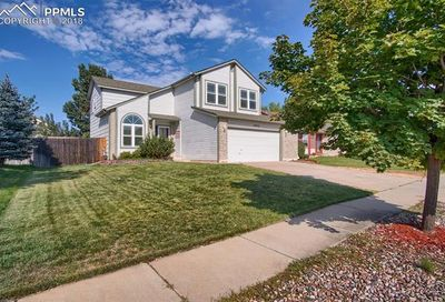 4975 Braddock Drive Colorado Springs CO 80920