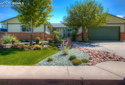 6441 Dewsbury Drive Colorado Springs CO 80918