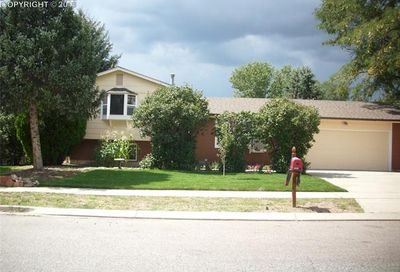 1202 Doyle Place Colorado Springs CO 80915