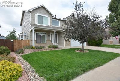 4123 Round Hill Drive Colorado Springs CO 80922