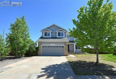 8201 Andrus Drive Colorado Springs CO 80920
