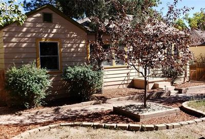 1315 N El Paso Street Colorado Springs CO 80903