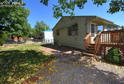 423 N Chestnut Street Colorado Springs CO 80905