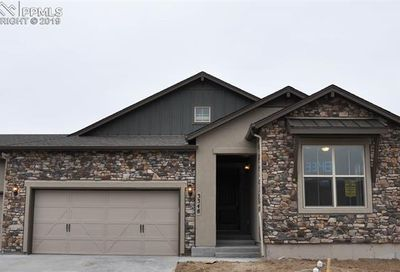 3348 Union Jack Way Colorado Springs CO 80920