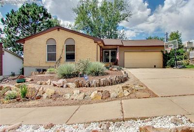 1430 Wynkoop Drive Colorado Springs CO 80909