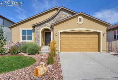9056 Rollins Pass Court Colorado Springs CO 80924