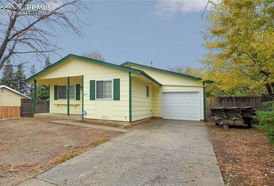 2234 Whitewood Drive Colorado Springs CO 80910