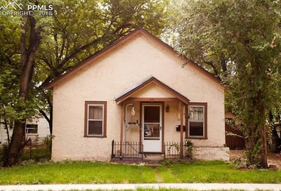 11 E Mill Street Colorado Springs CO 80903