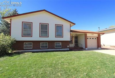 2466 Payne Circle Colorado Springs CO 80916