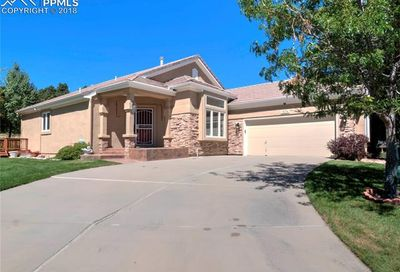 1624 Barefoot Heights Colorado Springs CO 80919