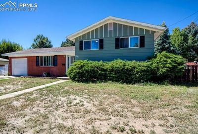 208 Bassett Drive Colorado Springs CO 80910