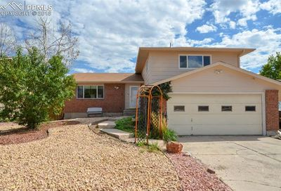 6375 Pushmataha Drive Colorado Springs CO 80915