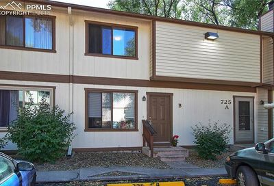 725 Alexander Road Colorado Springs CO 80909