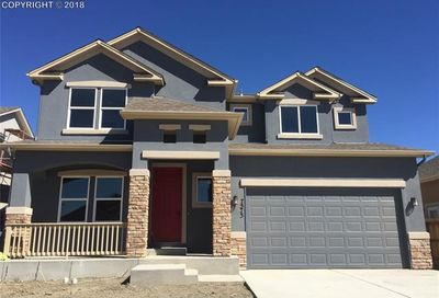 7573 Peachleaf Drive Colorado Springs CO 80925