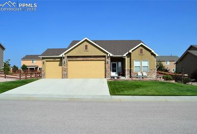 7039 Honeycomb Drive Peyton CO 80831