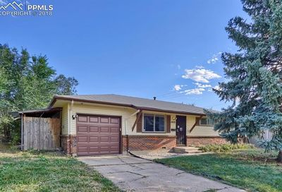 1423 Rushmore Drive Colorado Springs CO 80910