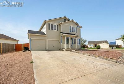 10914 Tidal Run Circle Fountain CO 80817