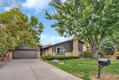 2230 Brookwood Drive Colorado Springs CO 80918