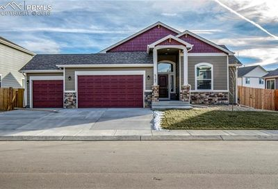 6707 Mandan Drive Colorado Springs CO 80925