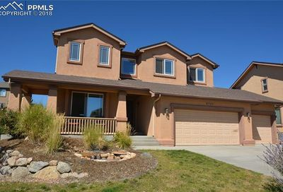 3767 Oak Meadow Drive Colorado Springs CO 80920
