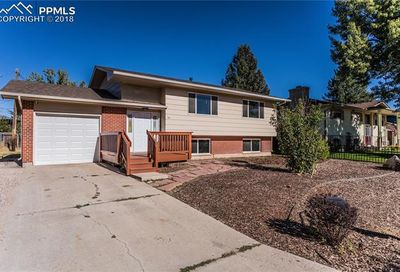 54 Watson Boulevard Colorado Springs CO 80911