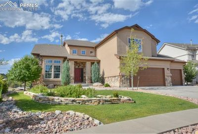 668 Coyote Willow Drive Colorado Springs CO 80921