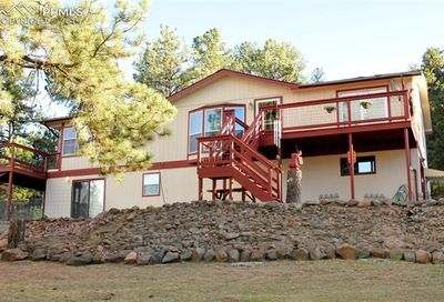 293 Comanche Road Florissant CO 80816