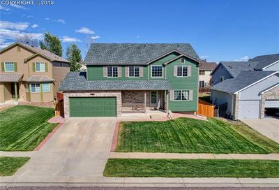 5965 Grover Drive Colorado Springs CO 80923
