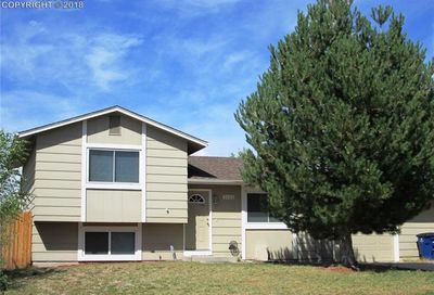 5122 Alturas Circle Colorado Springs CO 80911