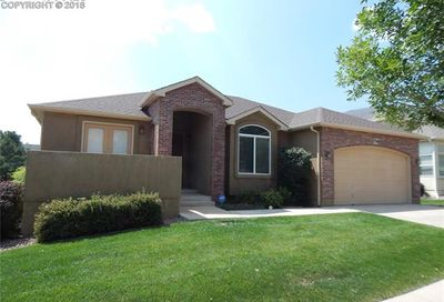 7316 Centennial Glen Drive Colorado Springs CO 80919