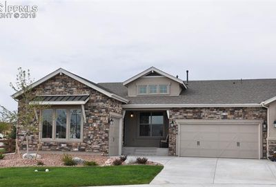 6406 Adamants Drive Colorado Springs CO 80924