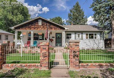 1224 E Uintah Street Colorado Springs CO 80909