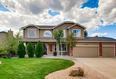 15450 Curwood Drive Colorado Springs CO 80921